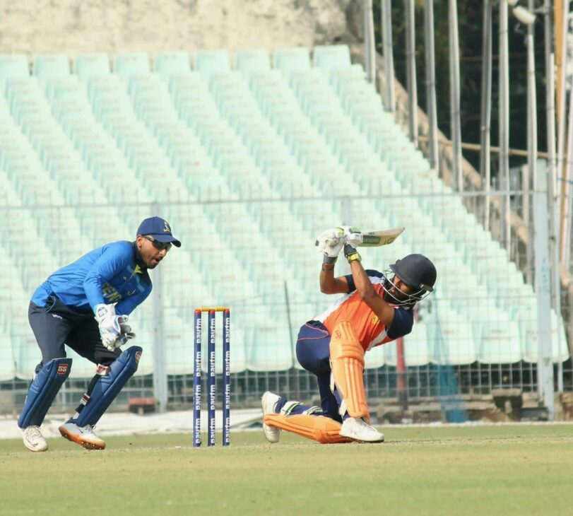 Vijay Hazare Trophy: Minnows Chandigarh stun Bengal