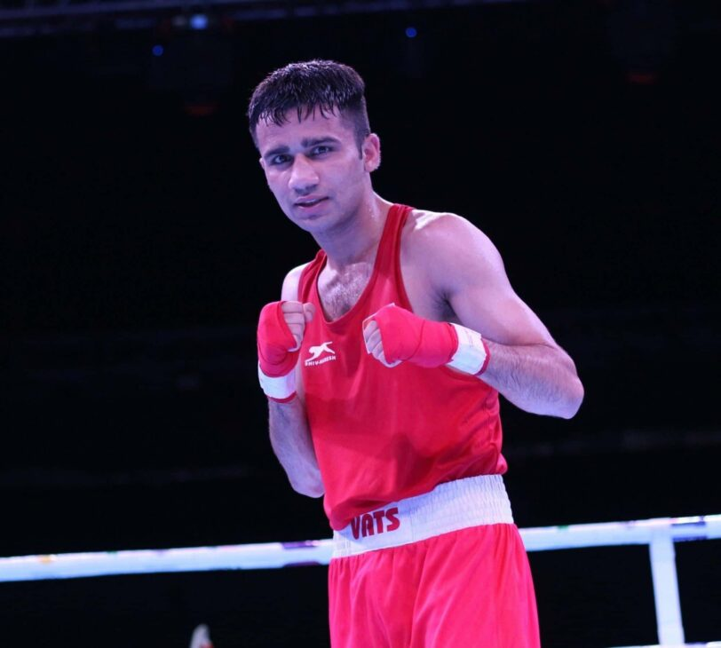 3 Indian boxers off to winning starts at 72nd Strandja Memorial Tournament