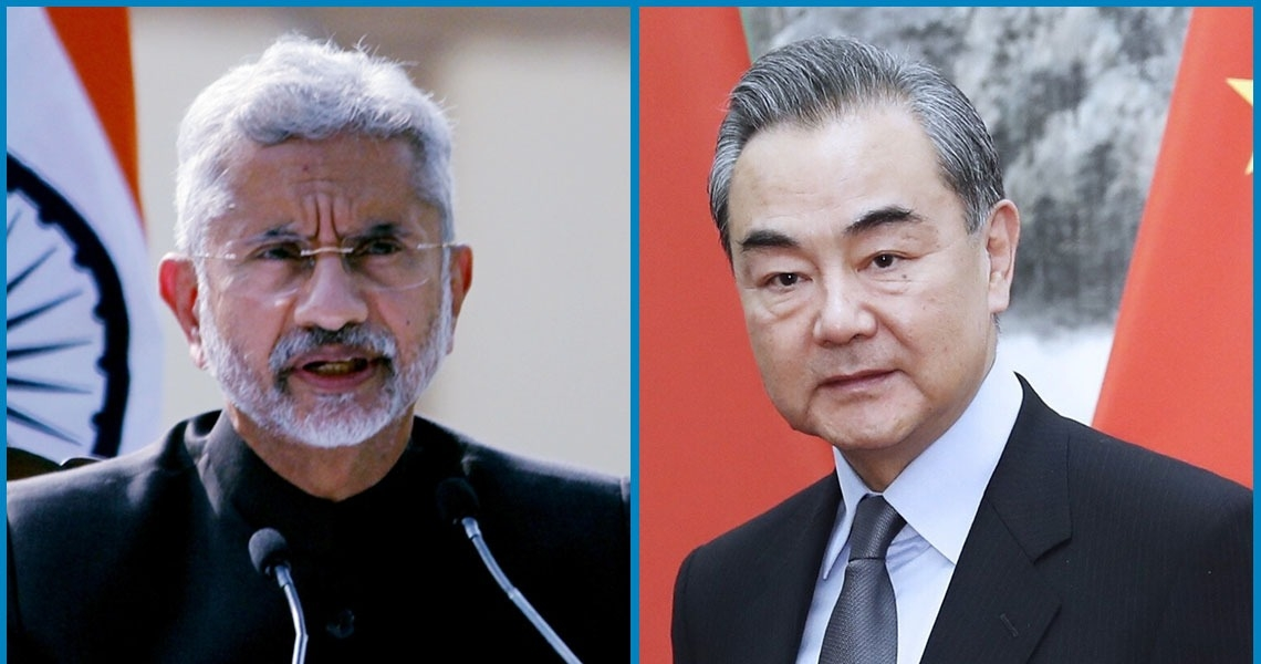 India asks China to resolve remaining boundary issues