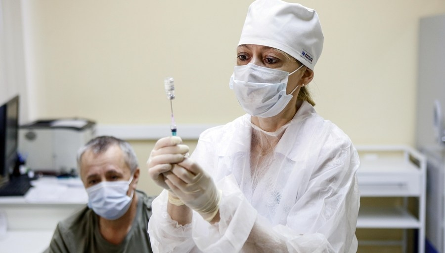 Russia registers 11,198 daily Covid-19 cases