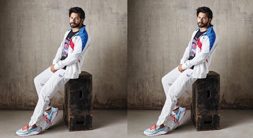 Make conscious changes to adapt a sustainable lifestyle: Varun Dhawan