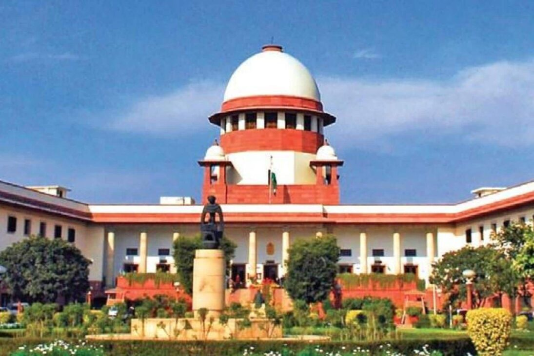 """Supreme Court to law student: Don't address judges as """"Your Honour"""""""