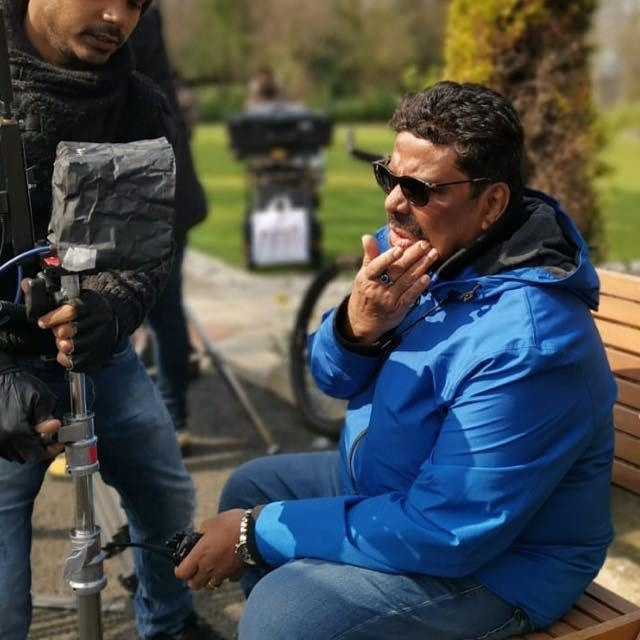 Cinematographer Kabir Lal: Took me 10 years to make directorial debut