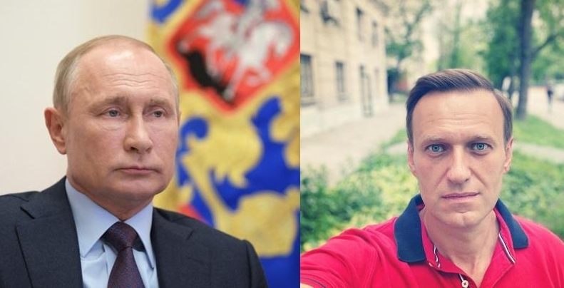 Moscow to respond to EU sanctions against Russia over Navalny
