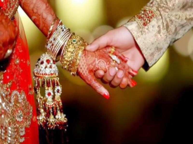 Interfaith couple's 'marriage' put on hold endlessly
