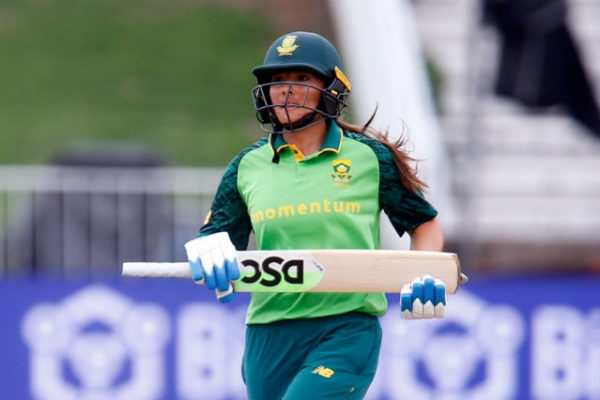 India tour a journey into the unknown: SA women captain