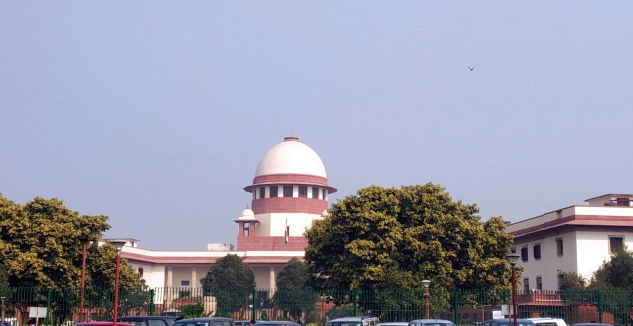 No probe needed in phone chat of Andhra HC ex-judge, suspended official: SC