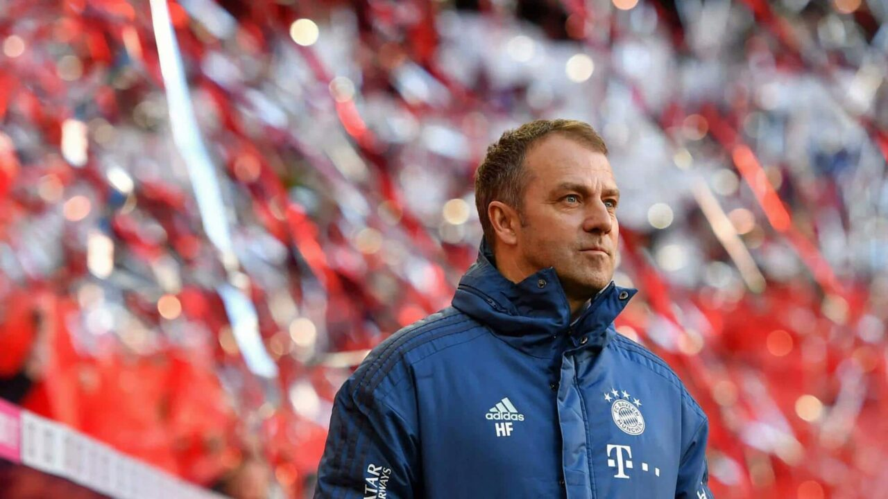 Future not clear, says Flick after deciding to leave Bayern