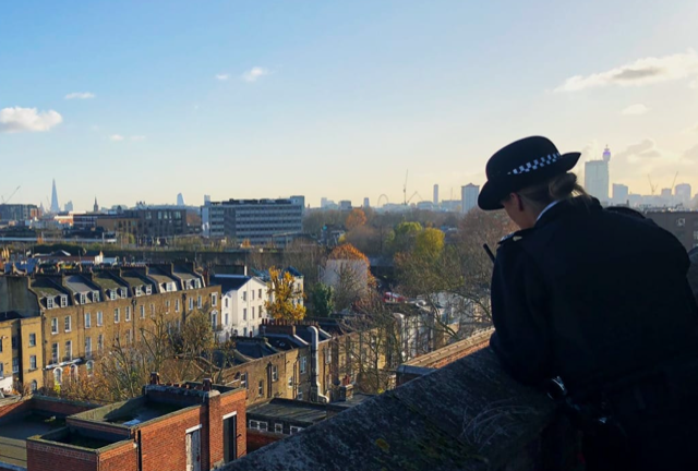 Met ramps up activity to tackle knife crime in national operation