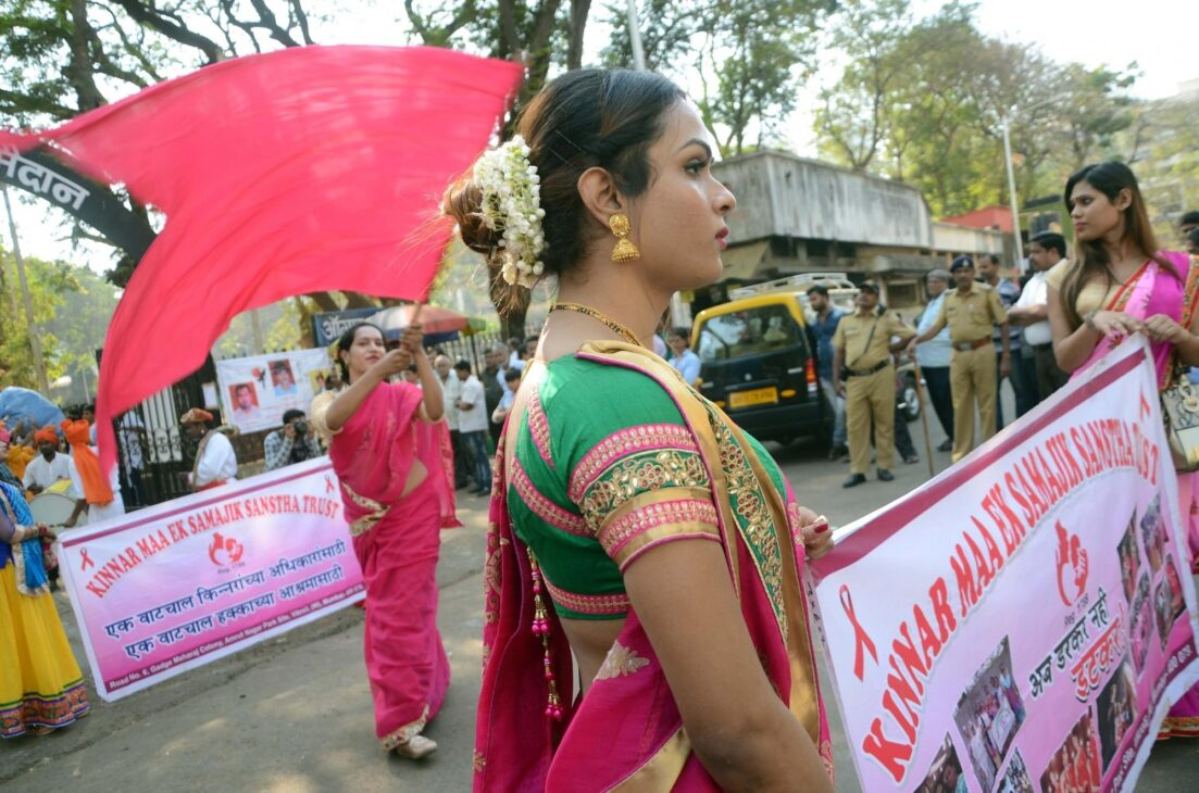 SC seeks reply on plea seeking setting up of transgenders' welfare board