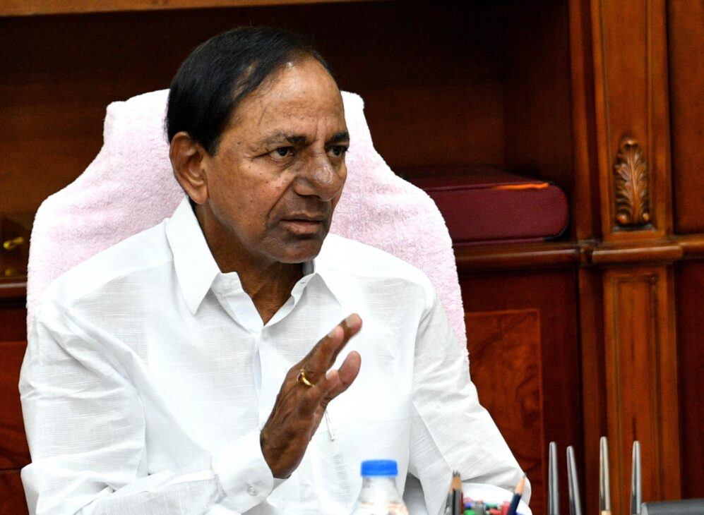 Rs 2,000 aid, 25 kg rice to private teachers in Telangana