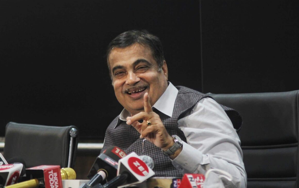 India to become top EV producer in due course: Gadkari