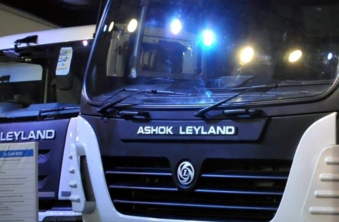 Ashok Leyland subsidiaries to offer EVs & mobility as service