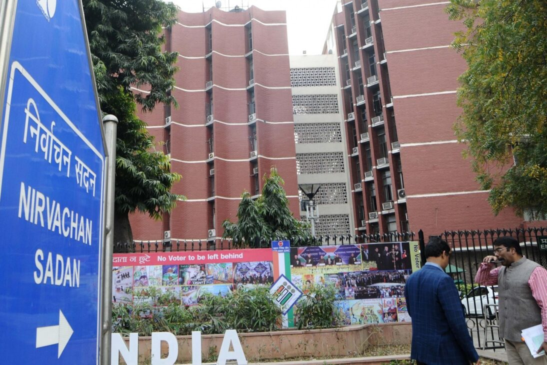 EC not ready for recounting of votes in Nandigram, suggests Trinamool to approach HC