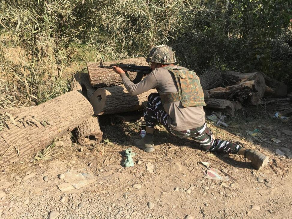 3 terrorists killed in Anantnag encounter (2nd Ld)