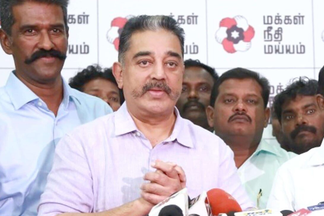 Assembly Poll Saga: Curtains for Tamil actors with CM ambitions