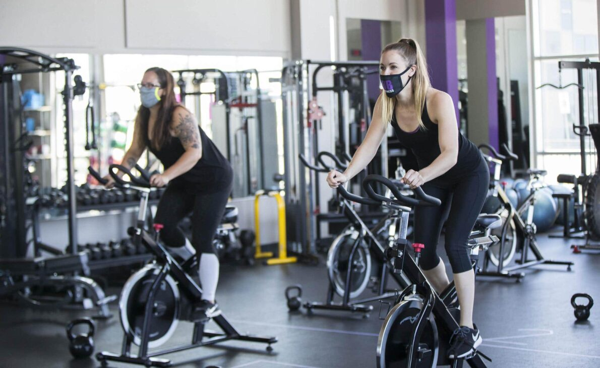 Exercise linked to improvement in Covid symptoms recovery