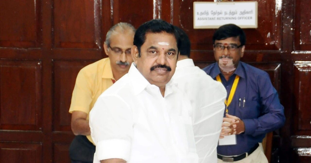 OPS rejects dy leader post in assembly, rift in AIADMK widens