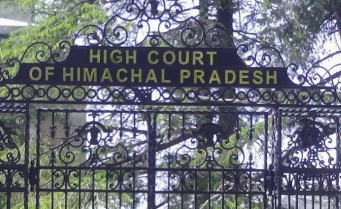 Himachal court stays tree felling permissions