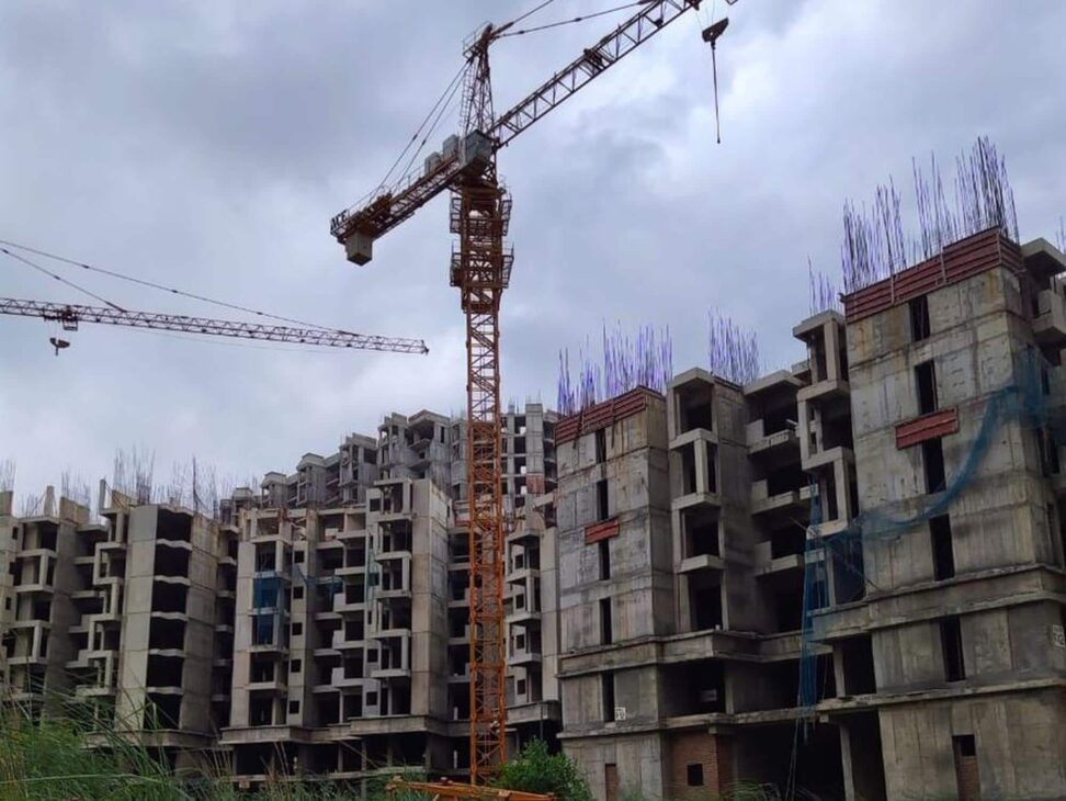 Global real estate sentiments improved in Jan-March: Report