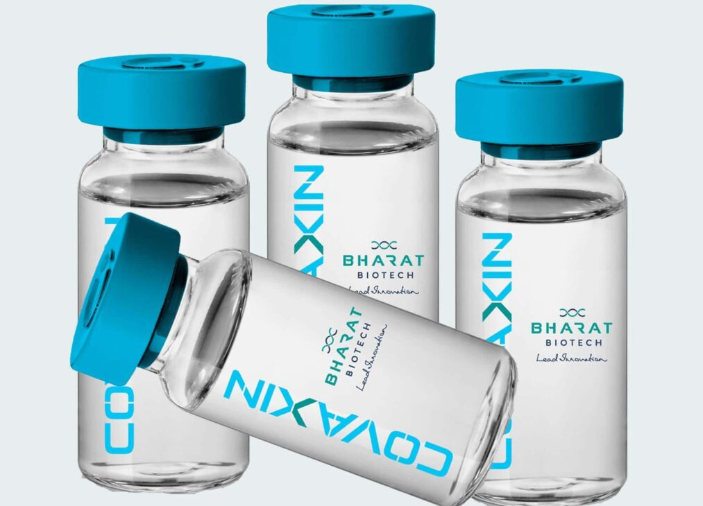 Bharat Biotech begins Covaxin supplies to 14 states