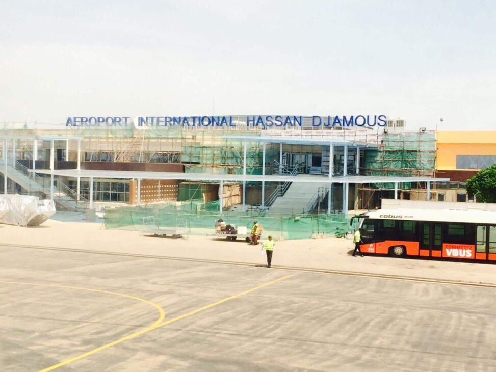 Karnataka cabinet clears funding for Hassan greenfield airport project