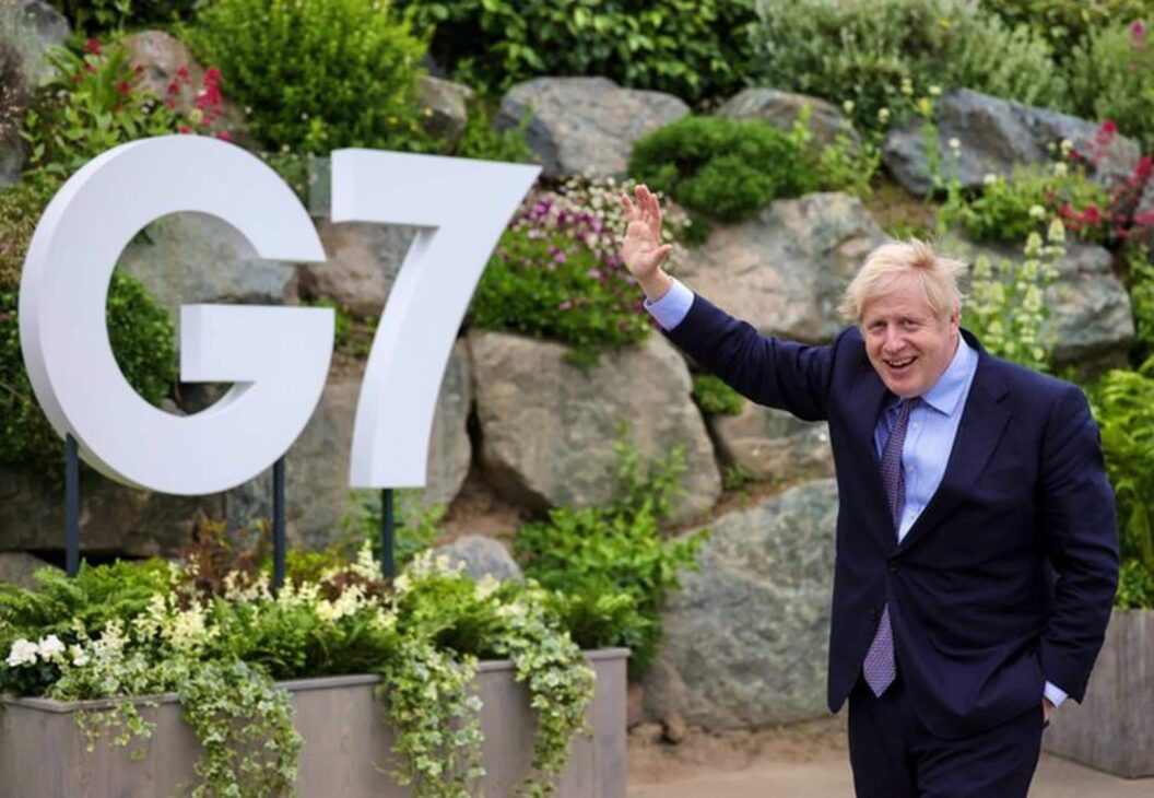 G7 Leaders' Summit to begin with focus on Covid, climate change