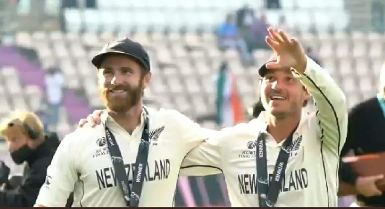 Williamson finally takes NZ to pinnacle of Crowe's dream