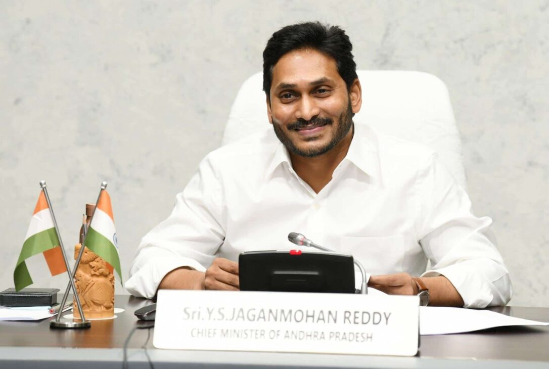 No employee will be laid off from schools, Anganwadis: Andhra CM