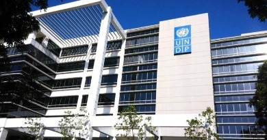 UNDP India releases appraisal report on Aspirational Districts Programme