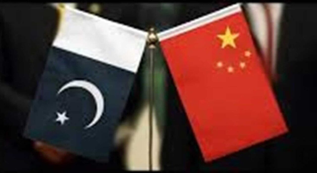 Pak plans global media outlet funded by China to counter West narrative