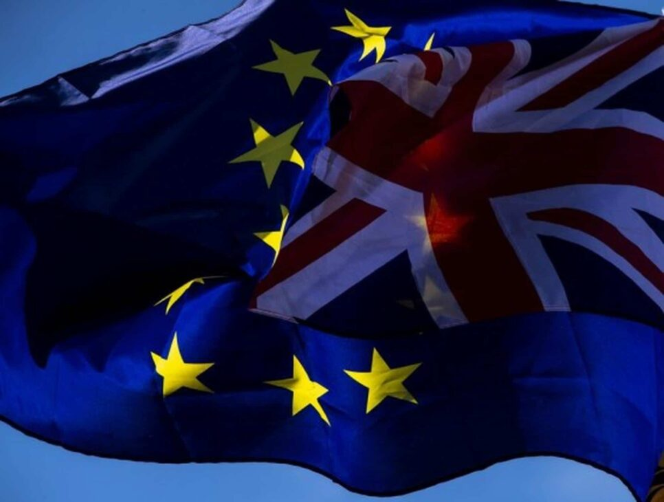 EU confirms 47.5 bln euros owed by UK in post-Brexit settlement