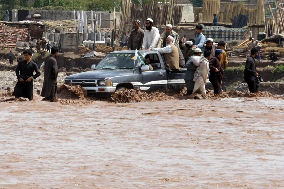 15 killed, 26 injured in Pak rain-related incidents