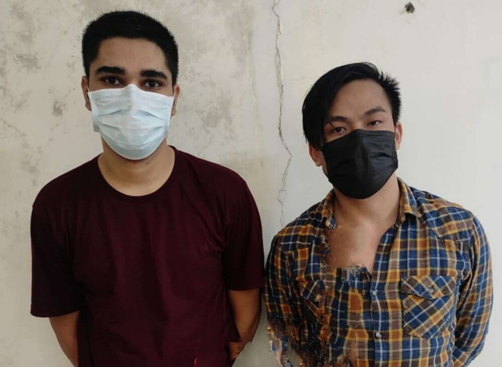 Fake call centre busted in Gurugram, two nabbed