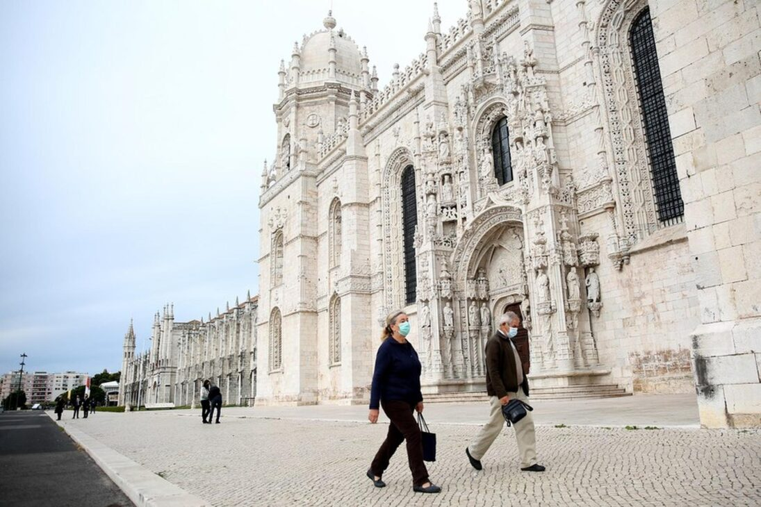 Portugal extends Covid state of calamity