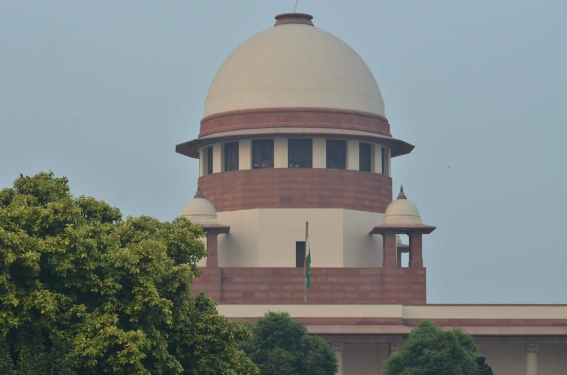 No farmhouses or any unauthorised structures in Aravali forest: SC