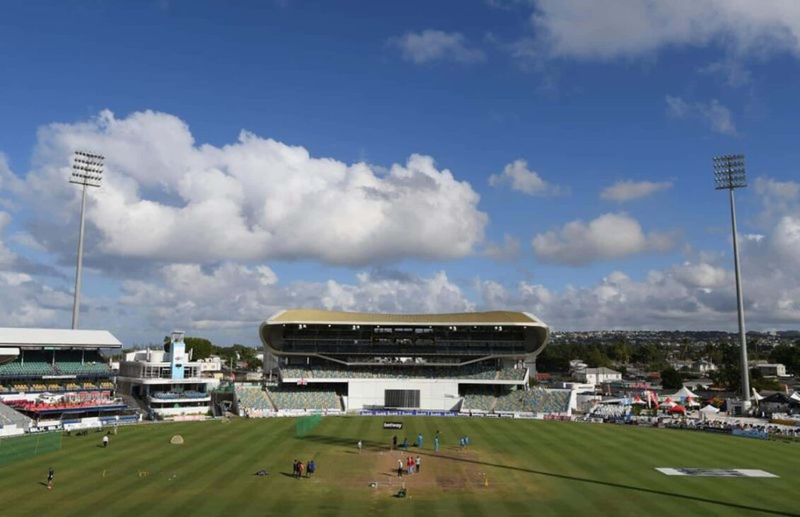 West Indies-Australia 2nd ODI suspended after Covid+ test