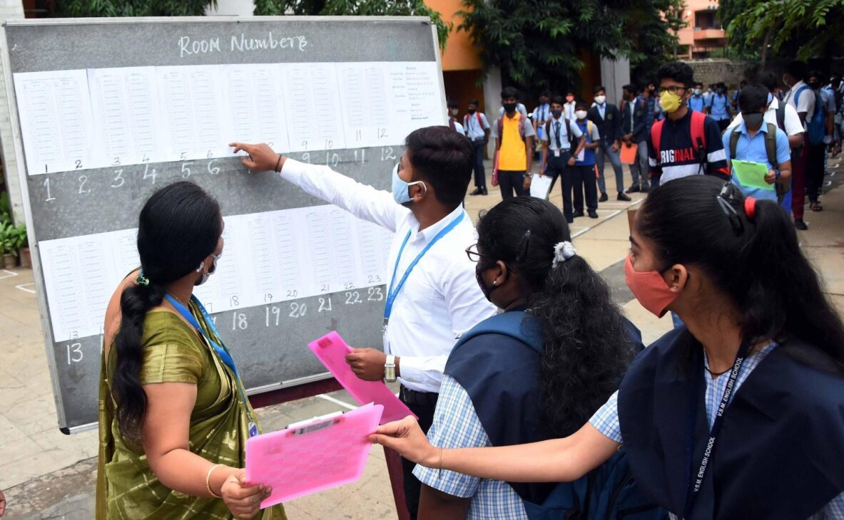 Karnataka releases answers for SSLC exams on its website