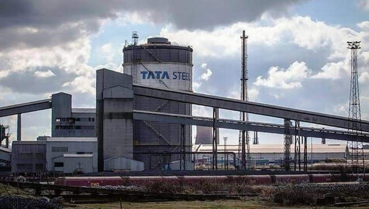 Tata Steel commissions Indias first plant for CO2 capture from blast furnace gas